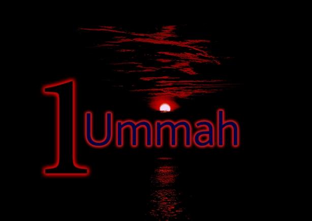 1 Ummah med