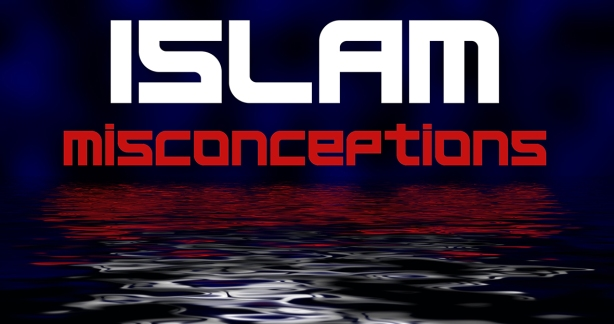 Islam Misconceptions med