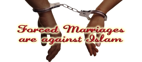 Forced Marriages in Islam