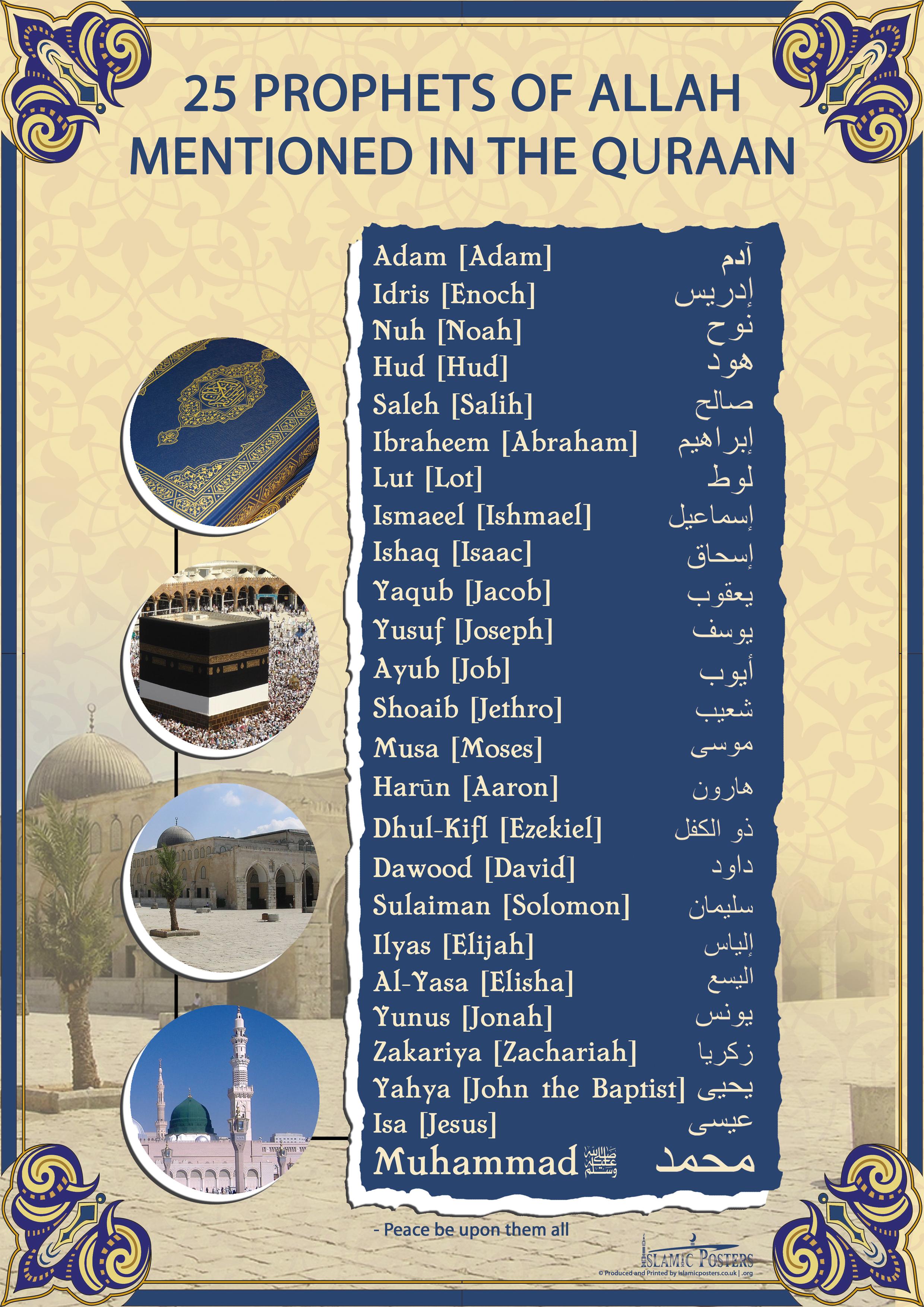 Category Islamic Songs (Nasheed) - The Religion of Islam