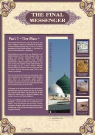 The Prophet Muhammad (pbuh) pt 1