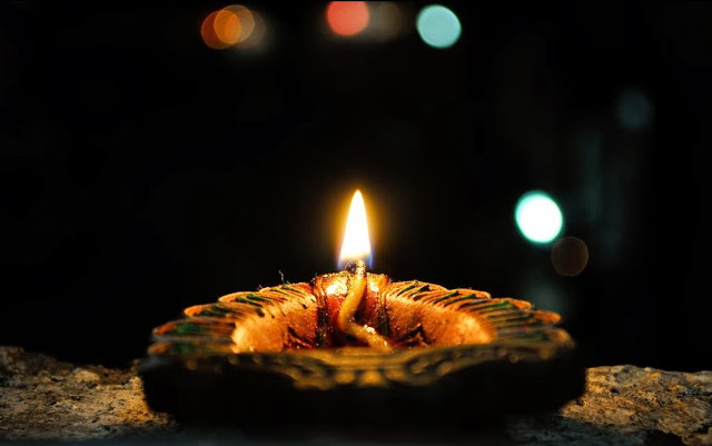 Diwali and islam stand up 4 islam candle m4hsunfo