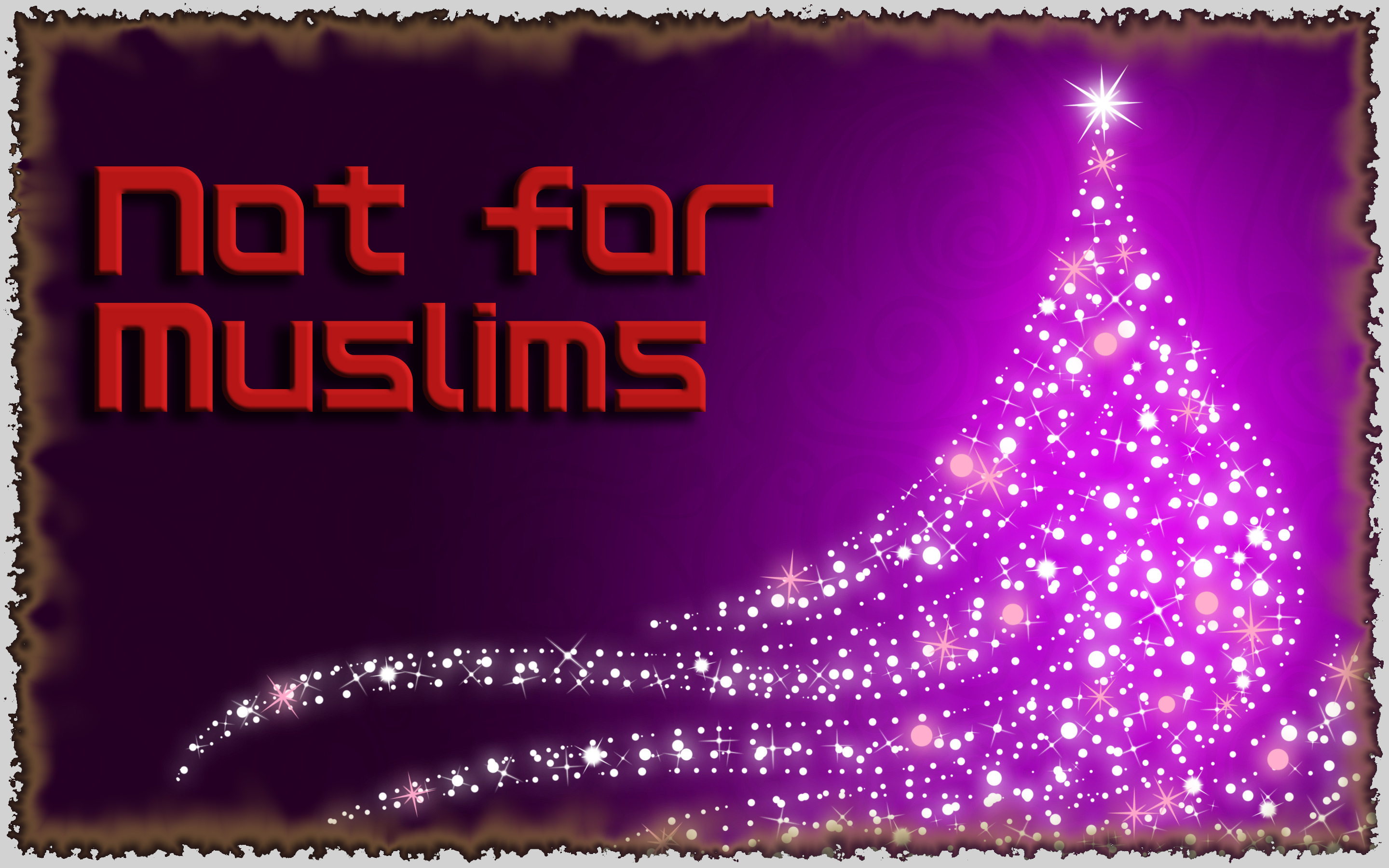 Christmas and Islam: Christmas Advice to Muslims | Stand Up 4 Islam