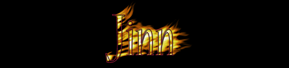 I don't think there will be many Muslims who haven't heard about the Jinn ...