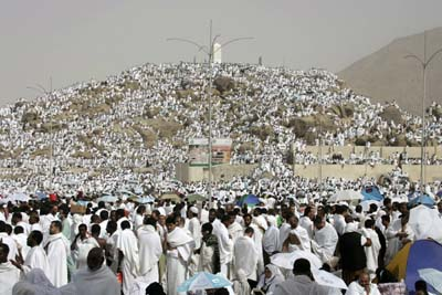 Hajj 2015 | Stand Up 4 Islam | 400 x 267 jpeg 48kB