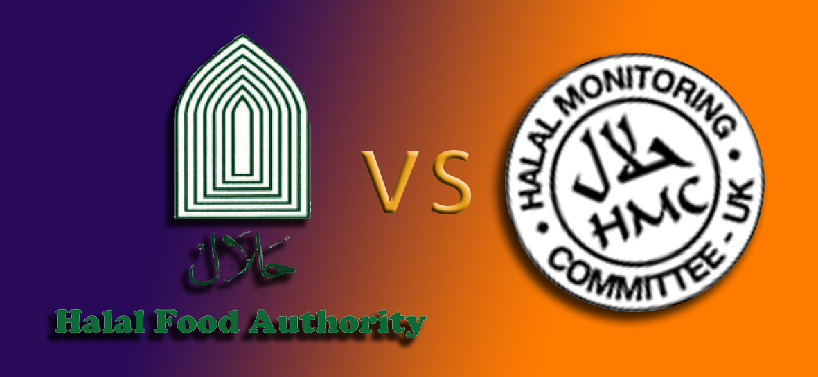 Halaal Food: HMC vs HFA | Stand Up 4 Islam