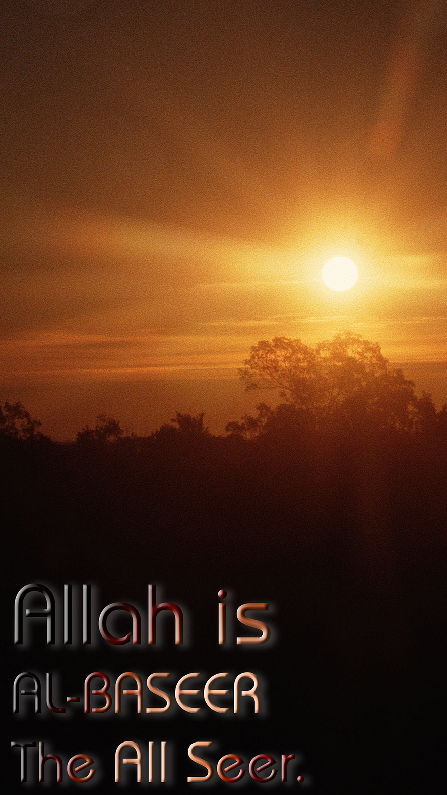 Allah Is Our Lord Free Wallpapers To Download Stand Up