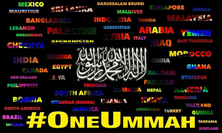 UMMAH 3 MED