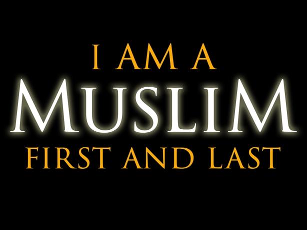 I am a Muslim med