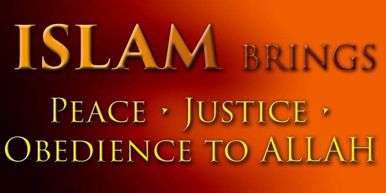 Islam brings med