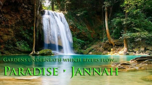 waterfall-paradise