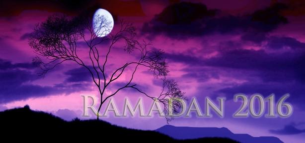 Ramadan 2016 med